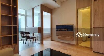For Sale - สวยหรู พร้อมอยู่ ใจกลางเอกมัย คอนโดสไตล์ญี่ปุ่น เพียง 6. 14 ลบ.