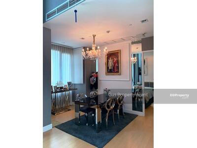 For Sale - Urgent Sale **Equinox Phahol-Vibha**Fully Furnished 2 Bed 142 Sq. m @ 25  MB.