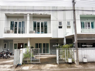 For Sale - C8MG100315 - Two storey Town House for sale with 2 bedrooms and  3 bathrooms.