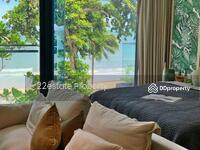 ขาย - Hot Deal! ! Discount 200, 000, Sea View room [Pre-Sale] AROM WONGAMAT , #Pattaya City