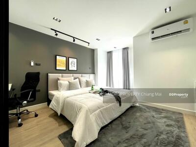 For Sale - Newly renovated apartment close to Suan Dok Chiang Mai