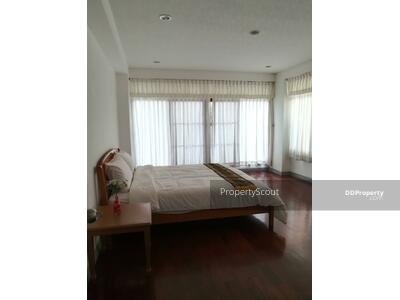 For Rent - Roomy 4-BR Apt. near BTS Thong Lor (ID 452449)