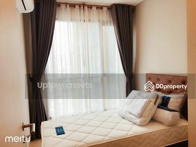 For Rent - FOR Rent Lumpini Suite Phetchaburi-Makkasan Unit 12A07