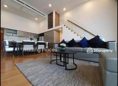 For Rent - For Rent Siamese Exclusive Sukhumvit 31 Size 140 sq. m 3bed 2Bath