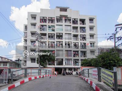 For Sale - Condo Samsennai Village Phrayathai