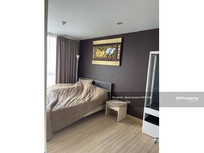 For Sale - WP2781 Condo for rent, I Zen Condo Soi Nakniwat 45, Ladprao 71