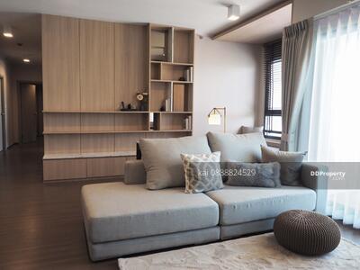 For Rent - VVV For Rent Condo   Ideo Sukhumvit 93 4 Bedroom 106. 5sqm.