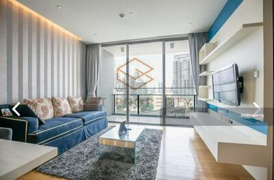For Sale - Urgent sale, Aequa Sukhumvit 49, room size 56. 57 sqm. , 1 bedroom, 1 bathroom, selling price only 8, 500, 000 baht (15x, xxx per sq m)