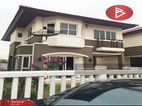 ขาย - ขายบ้านแฝด 2 ชั้น หมู่บ้านสิรีนเฮ้าส์ บางนา (Serene House Bangna) สมุทรปราการ