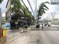 ขาย - ขายที่ดินติดถนนพระราม 2 กว้าง 10เมตร  เนื้อที่  381. 5 ตารางวาด้านหลังติดคลองบางมด