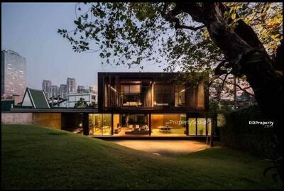 For Sale - Spacious 2-BR House near MRT Thailand Cultural Centre (ID 518603)