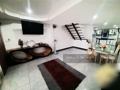 For Sale - Two Bed Townhouse for Sale in Pattaya MSP-43539