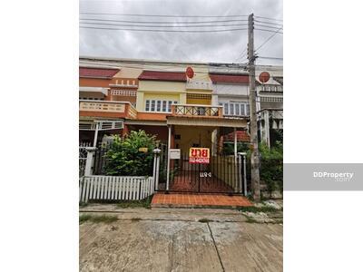 For Sale - PH_01031 Townhouse for sale Chomfah Warangkul Rangsit Klong 2 Pathum Thani