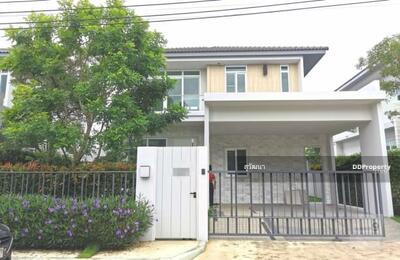 For Sale - For sale : Mantana Ratchapreuk nakornin 3 beds close to MRT. Bangplu