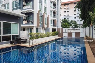 For Sale - Condo One Plus, next to Chiang Mai University door.