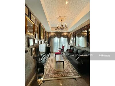 For Sale - Private Penthouse with River View 2 Bedrooms [SPCR-433307]