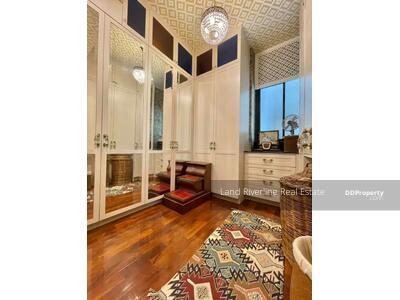 For Sale - Luxury Decoration Unit For Sale, SUPALAI CASA RIVA [SPCR-433307]