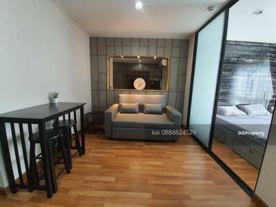 For Sale - VVV For Sell Condo   Regent Home Sukhumvit 81 1 Bedroom 28sqm.