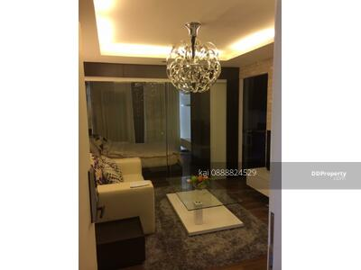 For Sale - VVV For Sell Condo   Parc Exo Kaset - Navamintra 1 Bedroom 33sqm.