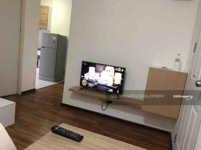 For Rent - U Condo Ratchayothin ยู รัชโยธิน / 1 Bedroom for Rent (Gdow0576)