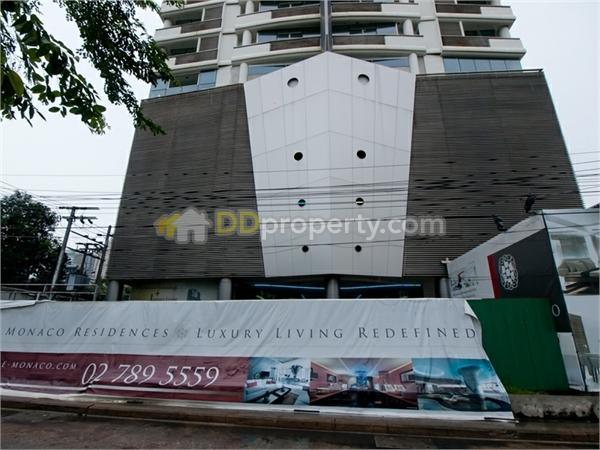 Le monaco Residence  Ari condominium #3212154