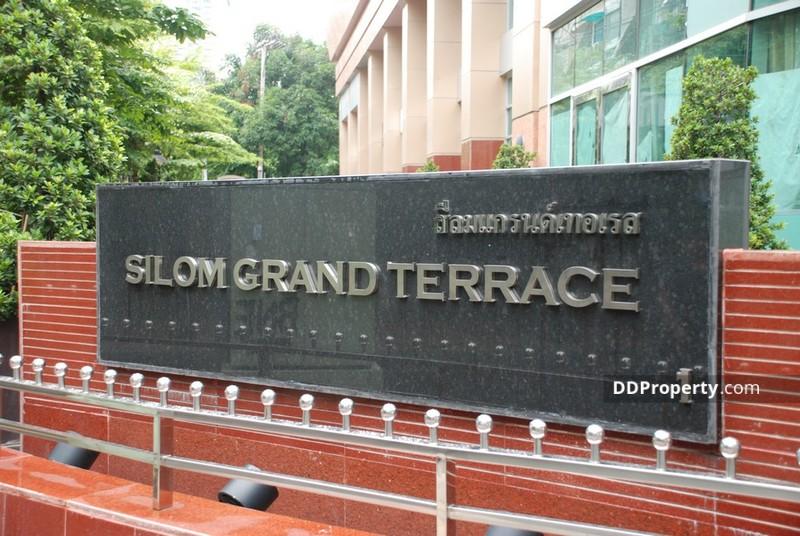 Silom Grand Terrace Condominium #1669730