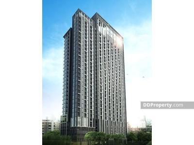 For Rent - ให้เช่า The Capital Ratchaprarop-Vibha ถนนดินแดง 2 ห้องนอน ราคา 30000 บาท