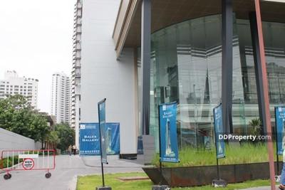 ขาย - KK-CD-K01-620427ขายคอนโด Circle Phetchaburi  ใกล้ MRT เพชรบุรี ขนาด 128 ตรม 3 ห้องนอน 3 ห้องน้ำ ชั้นสูง วิวสวย