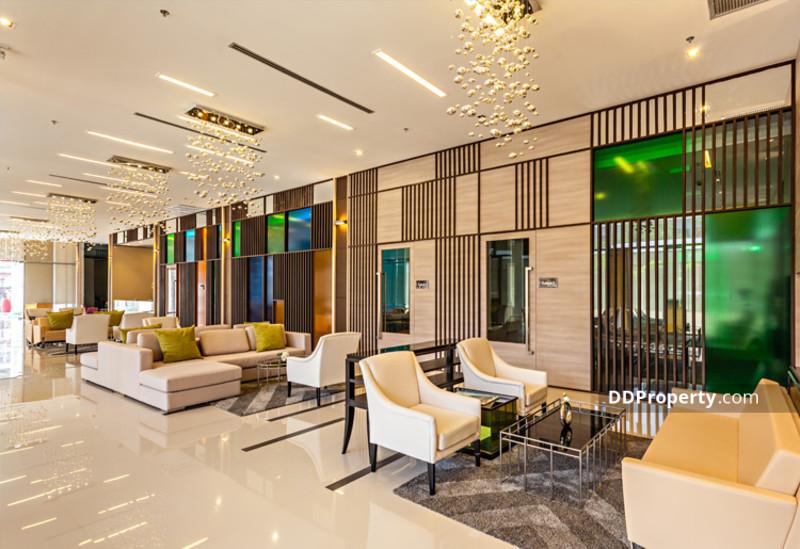 Casa Condo Asoke - Dindaeng #4941524