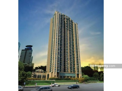 For Rent - Homely Condo at Villa Asoke near BTS Nana (ID 528363)