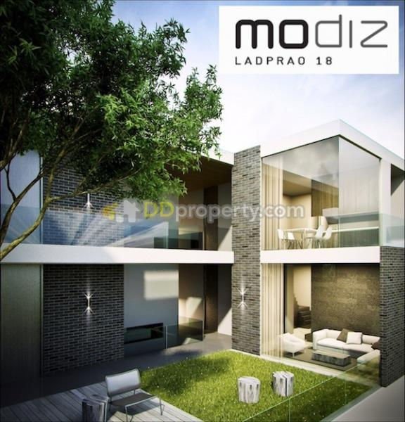 MODIZ Ladprao18(โมดิซ ลาดพร้าว18) #5308622