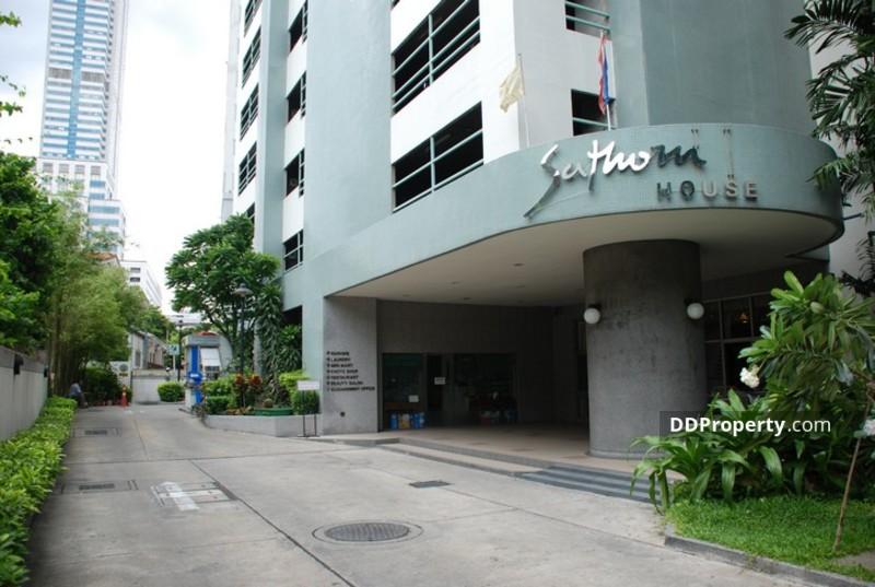 Sathorn House Condominium #1667402