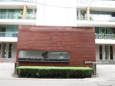 For Rent - Spacious 5-BR Condo at Ficus Lane Condominium near BTS Phra Khanong (ID 511001)