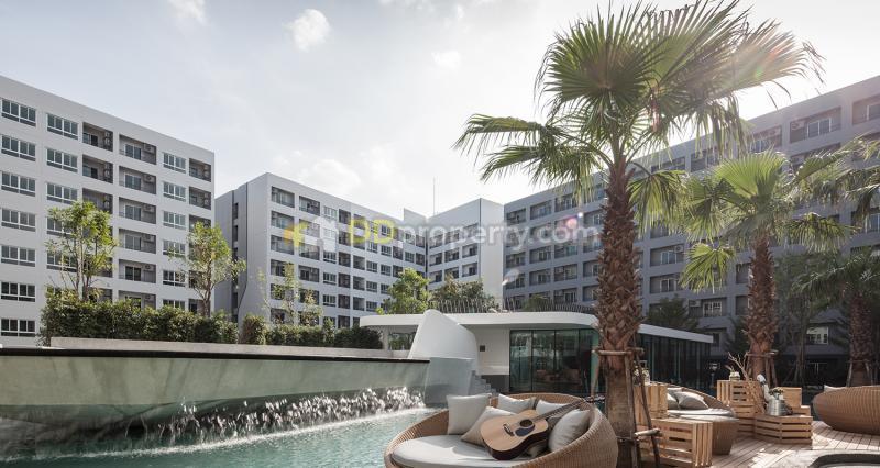 For Sale Elio Del Ray Condo Resort Style  Sukhumvit 64