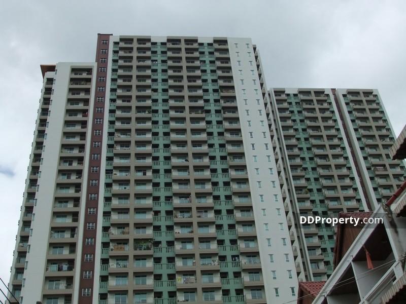 Lumpini Place Rama 9–Ratchada Phase 1-2 #1678328