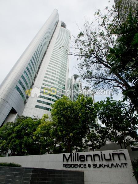 Millennium Residence @ Sukhumvit condominium #1678400