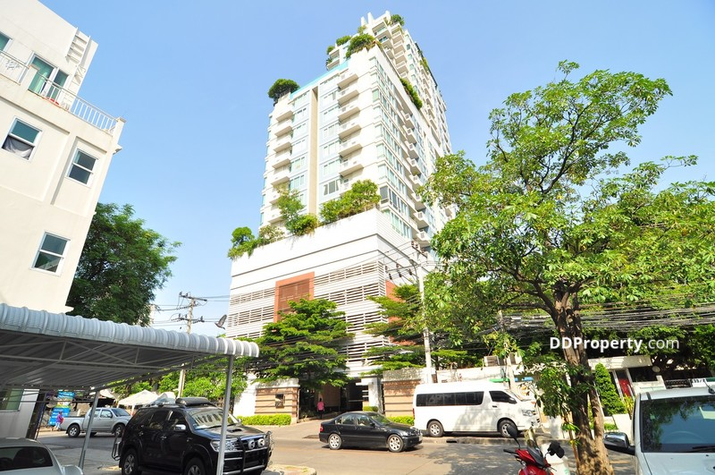 Baan Siri 31 Condominium #1678424