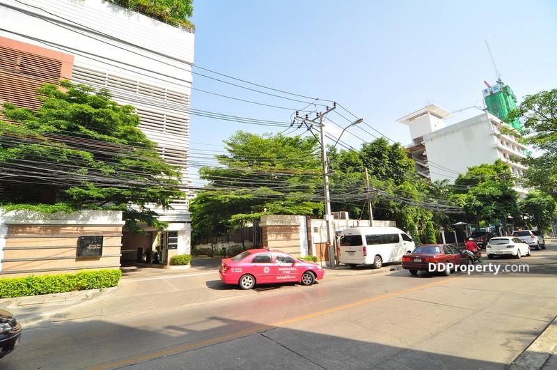 Baan Siri 31 Condominium #1678430