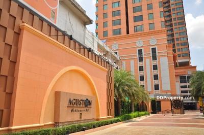 ขาย - (B1131)Aguston Sukhumvit 22 for rent 56 sqm 1 bed 1bath 9th floor 30K