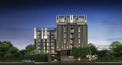 For Sale - T-ขายห้อง Venio สุขุมวิท ซอย 10 มีฟิสเนต สระว่ายน้ำ THIPP2