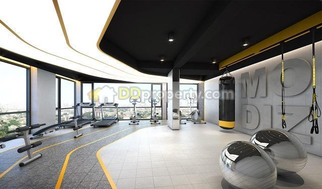 Modiz Station พหลโยธิน – รามอินทรา #25883588