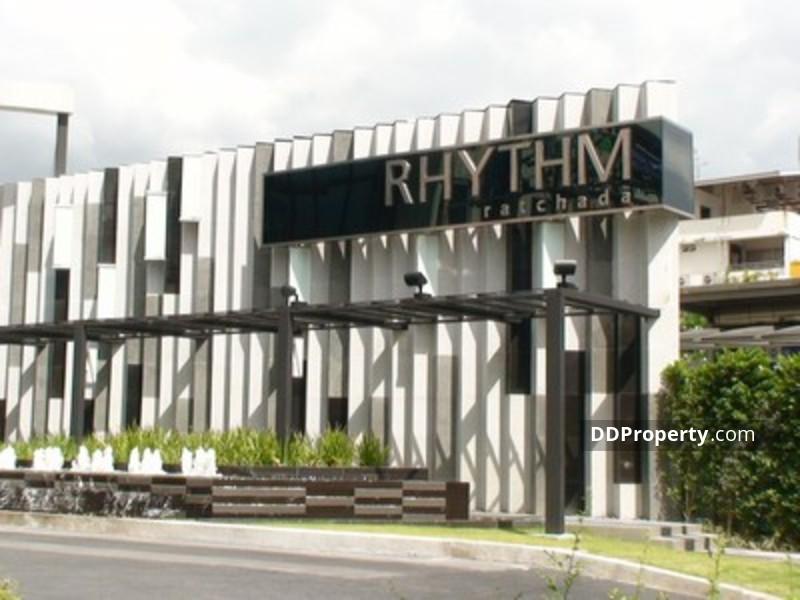 Rhythm Ratchada #1679612
