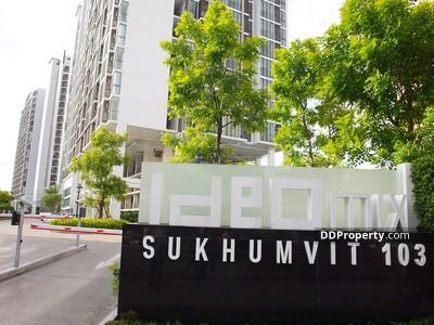 ขาย - 1 Bed Condo for Sale at Ideo Mix Sukhumvit 103 [Ref: P#202002-15319