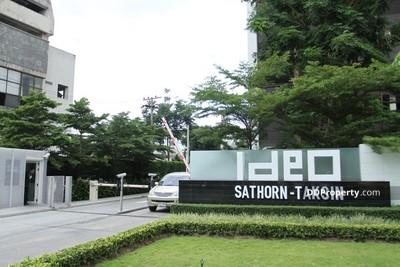 ขาย - 1 Bed for Sale at IDEO Sathorn - Taksin [Ref: P#202001-11271