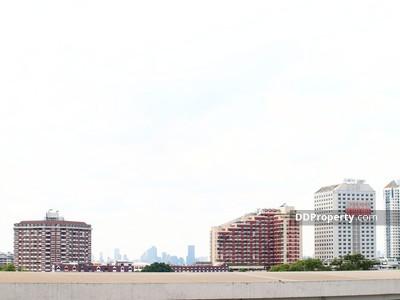 ขาย - BCR084433 - Penthouse at Country Tower - San Phawut Road