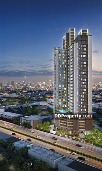 Supalai Loft Prajadhipok-Wongwian Yai #63588420