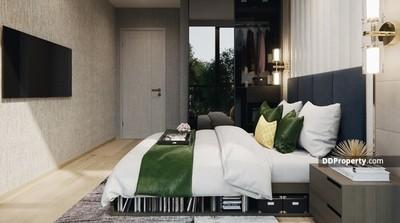 ขายดาวน์ - 1 Bed for Sale Down at Taka Haus Ekamai 12 [Ref: P#202002-14898