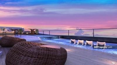 ขาย - ขายคอนโดเพื่อการลงทุน  LAYA ภูเก็ต พร้อมการันตี ผลตอบแทนสูงถึง 7 % นาน 5 ปี บริหารงานโดยเชนโรงแรม Wyndham Hotel ห่างจากหาดรายันเพียง 400 เมตร ต. เชิงทะเล อ. ถลาง  จ. ภูเก็ต