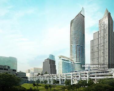 ขาย - Condo for RENT *Magnolias Ratchadamri Boulevard ห้องตำแหน่งดี  @ 50, 000 Baht